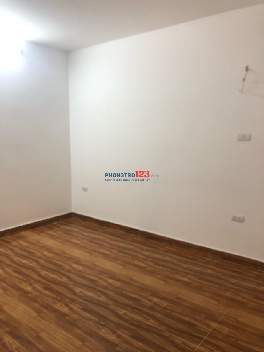 Cho thuê căn hộ Packexim2 Tây Hồ 2PN, 1WC, 66m2. Giá thuê 6,5tr/tháng