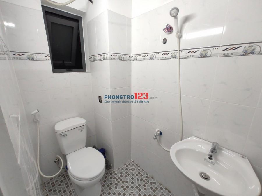 CHDV mới xây 100% tại 512 Đường Trường Chinh, Phường 13, Quận Tân Bình