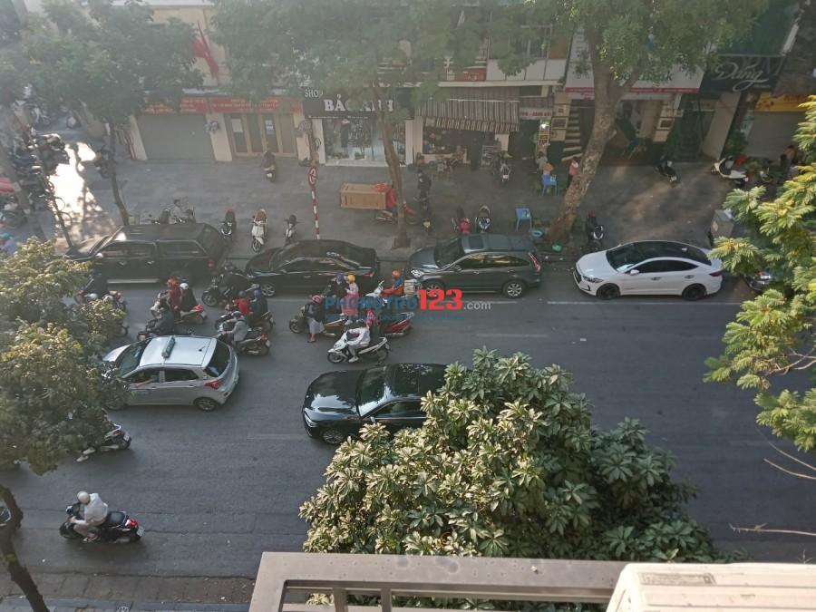 Homestay 91 Nguyễn Hữu Huân cách bờ hồ Hoàn Kiếm 150m