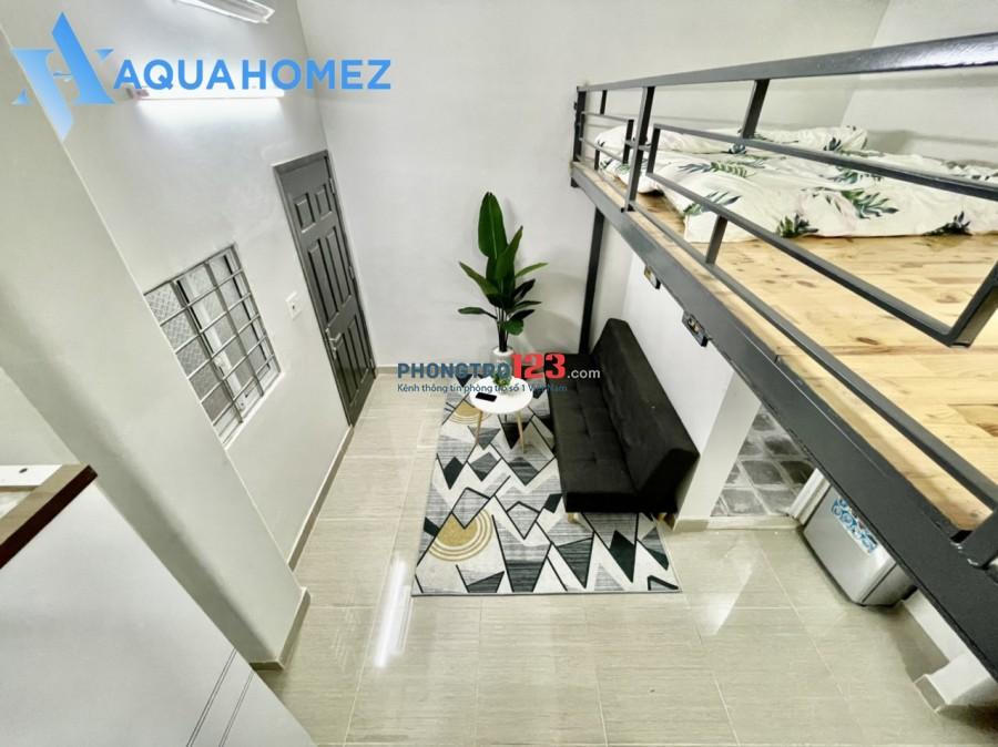 Flash sale: Phòng mới xây 100% full nội thất tại Minh Phụng - Hồng Bàng. Gọi/Zalo: 0947279978 Trung để được tư vấn