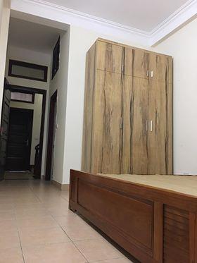 Cho thuê phòng trọ đầy đủ tiện nghi, giá cả hợp lý tại 122/44 phố Vĩnh Tuy, Hai Bà Trưng, Hà Nội