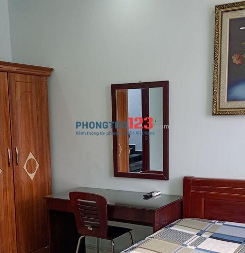 Phòng Căn Hộ Mini Full Nội Thất 1PN,1PK, Bếp, DT 40m2 Giá rẻ,đường Trần Lựu, P.An PHú, Q2. LH: 0985853429