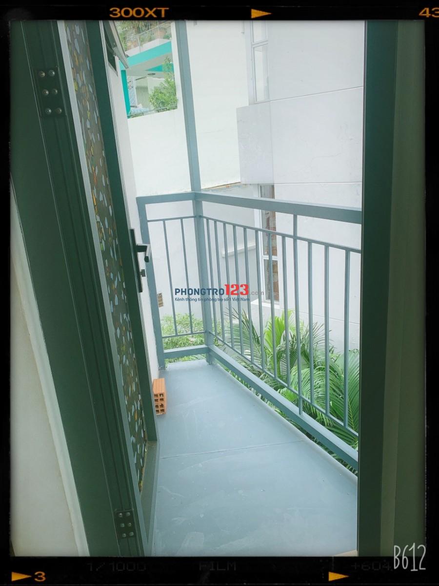 Chính chủ cho thuê căn hộ dịch vụ mới xây tại 5/21 Lê Quý Đôn, Phường 12, Quận Phú Nhuận