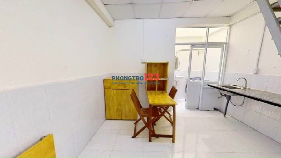 Cho thuê phòng mini house full nội thất tại hẻm 278 Tầm vu, phường Hưng lợi, quận Ninh Kiều