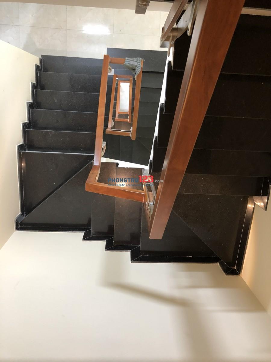 Cho thuê phòng trọ đủ nội thất tại 128 Đường Đinh Tiên Hoàng, Phường 1, Quận Bình Thạnh