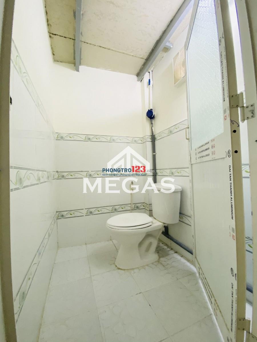 Phòng trọ sạch sẽ an ninh gần đường Nguyễn Thị Định Quận 2. Giá chỉ từ 3tr2/tháng