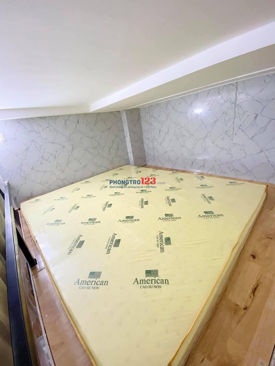 Phòng trọ, căn hộ đầy đủ nội thất giá chỉ 3tr5 tại 220 Đường Nguyễn Văn Khối, Phường 8, Quận Gò Vấp