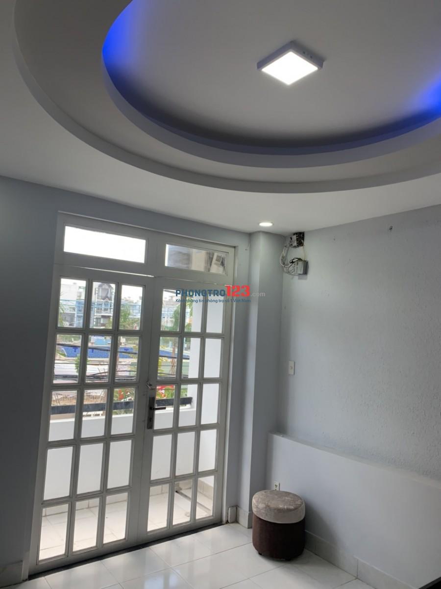 Phòng trọ sạch đẹp, tiện nghi diện tích từ 16m2 đến 35m2 tại 216 Đường số 1, Phường An Lạc, Quận Bình Tân