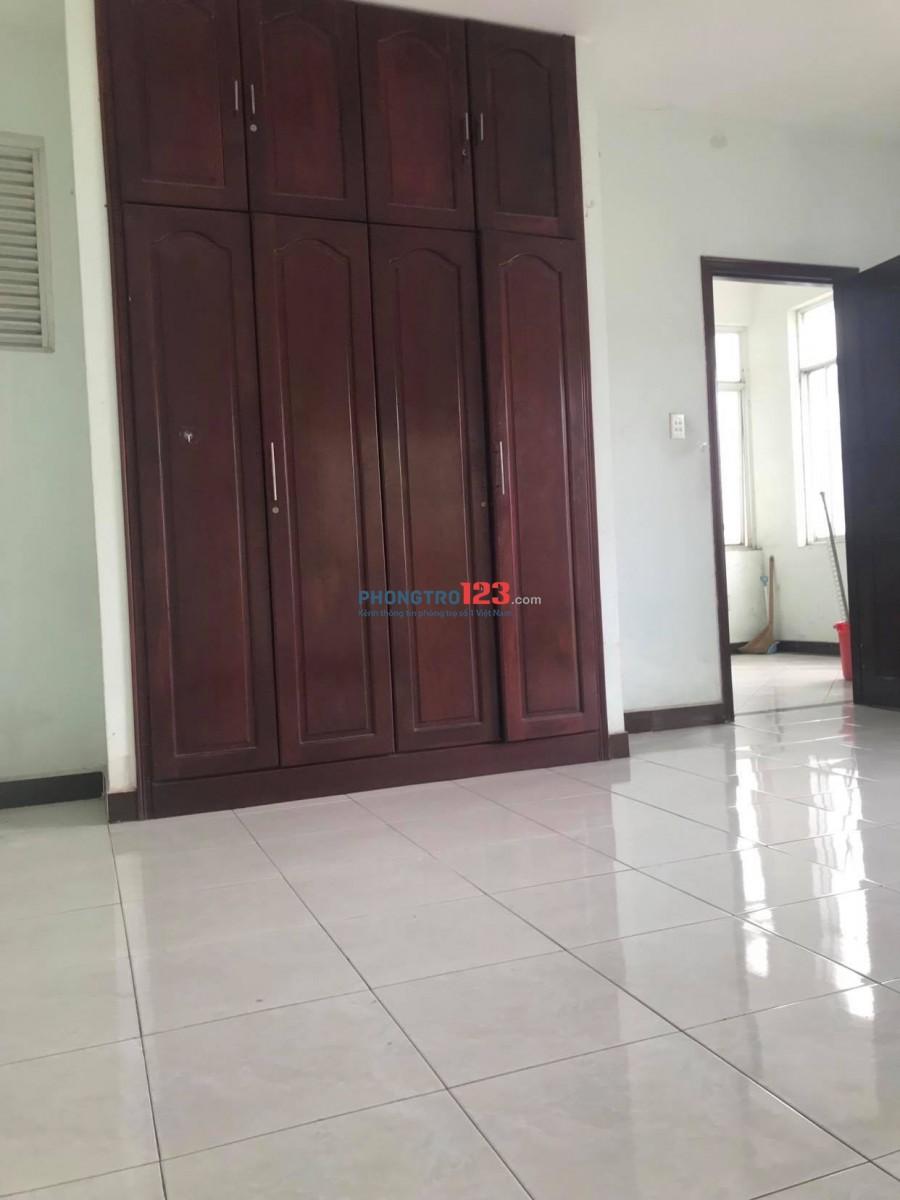 Phòng Trọ Quận 8, ĐH Công Nghệ Sài Gòn rộng 25m2 giá thuê 2tr5/tháng