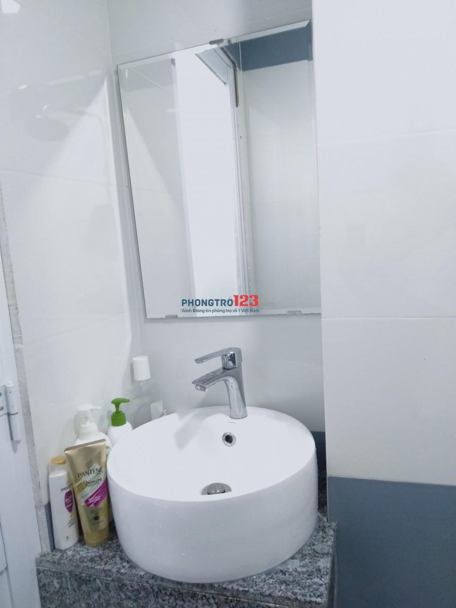 Hiện tại mình cần cho thuê phòng đảm bảo an ninh sạch đẹp tại 404 Đường Nguyễn Thị Định Quận 2