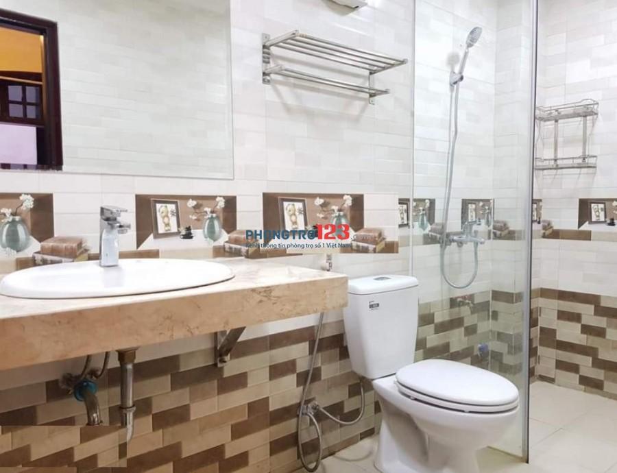 Cho thuê phòng tại 117 Đường Nguyễn Sơn quận Long Biên sạch đẹp, giá rẻ
