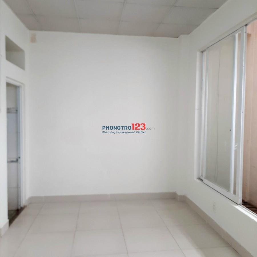 Cho thuê phòng Tân Kỳ Tân Quý gần đại học công nghiệp thực phẩm