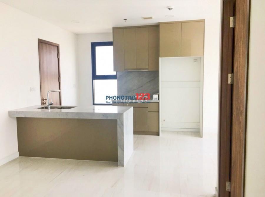 Cho thuê căn hộ 2PN 2WC Chung Cư KingDom101 ngay trung tâm Q10 FULL NỘI THẤT
