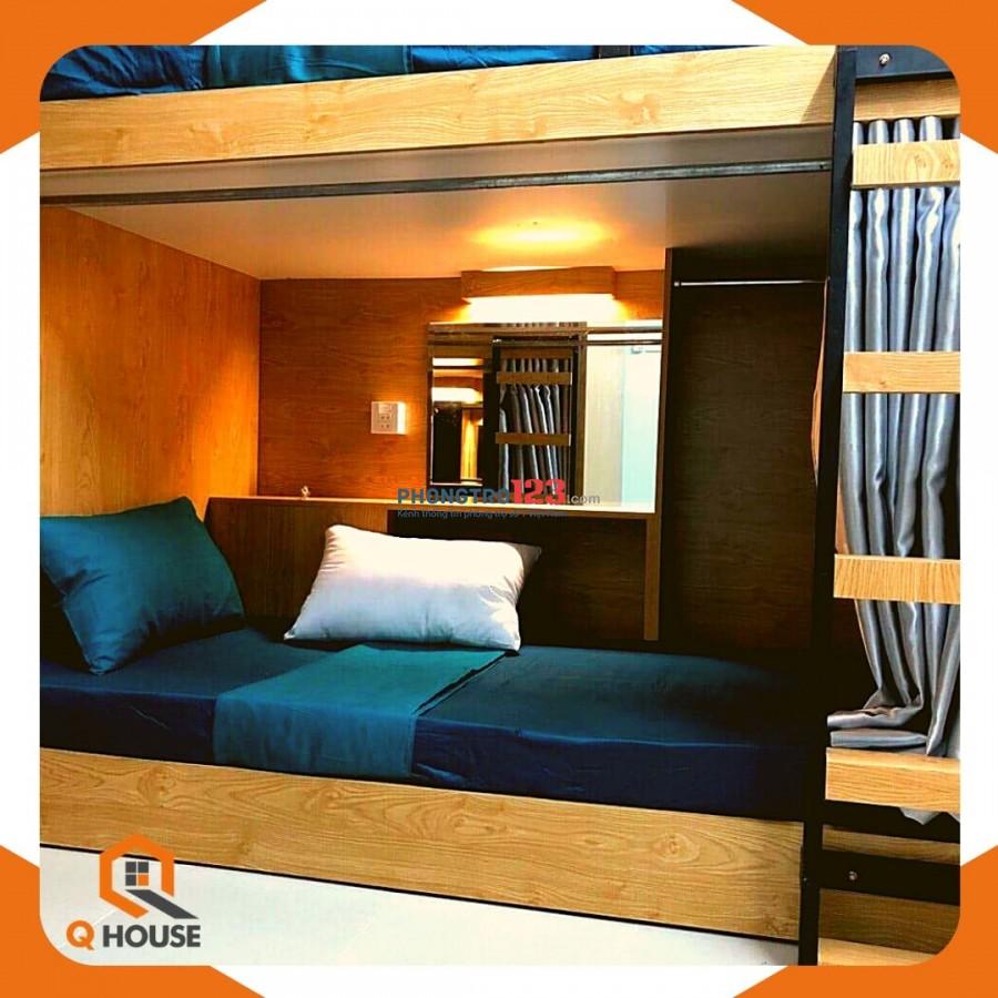 Sleep Box cao cấp giá rẻ đây mọi người tại 80 Đường số 5, Phường 7, Quận Gò Vấp