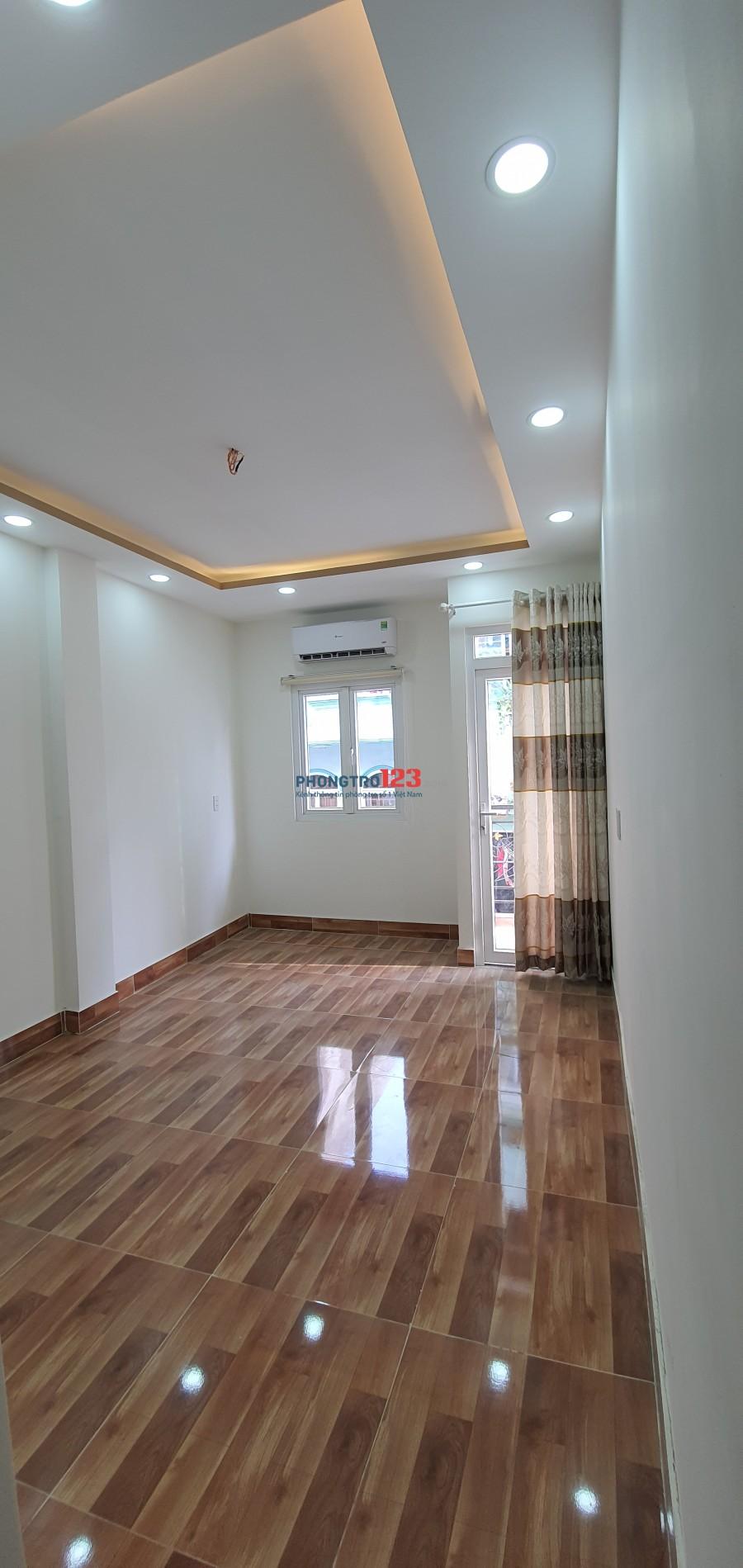 Phòng trọ 25m2 tại 213 Đường Nguyễn Trãi, Phường 2, Quận 5 giá rẻ