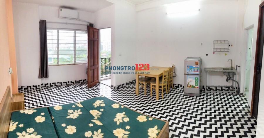 Cho thuê CCMN FULL Đồ Khép Kín ở ngõ 66A Triều Khúc, Thanh Xuân, HN