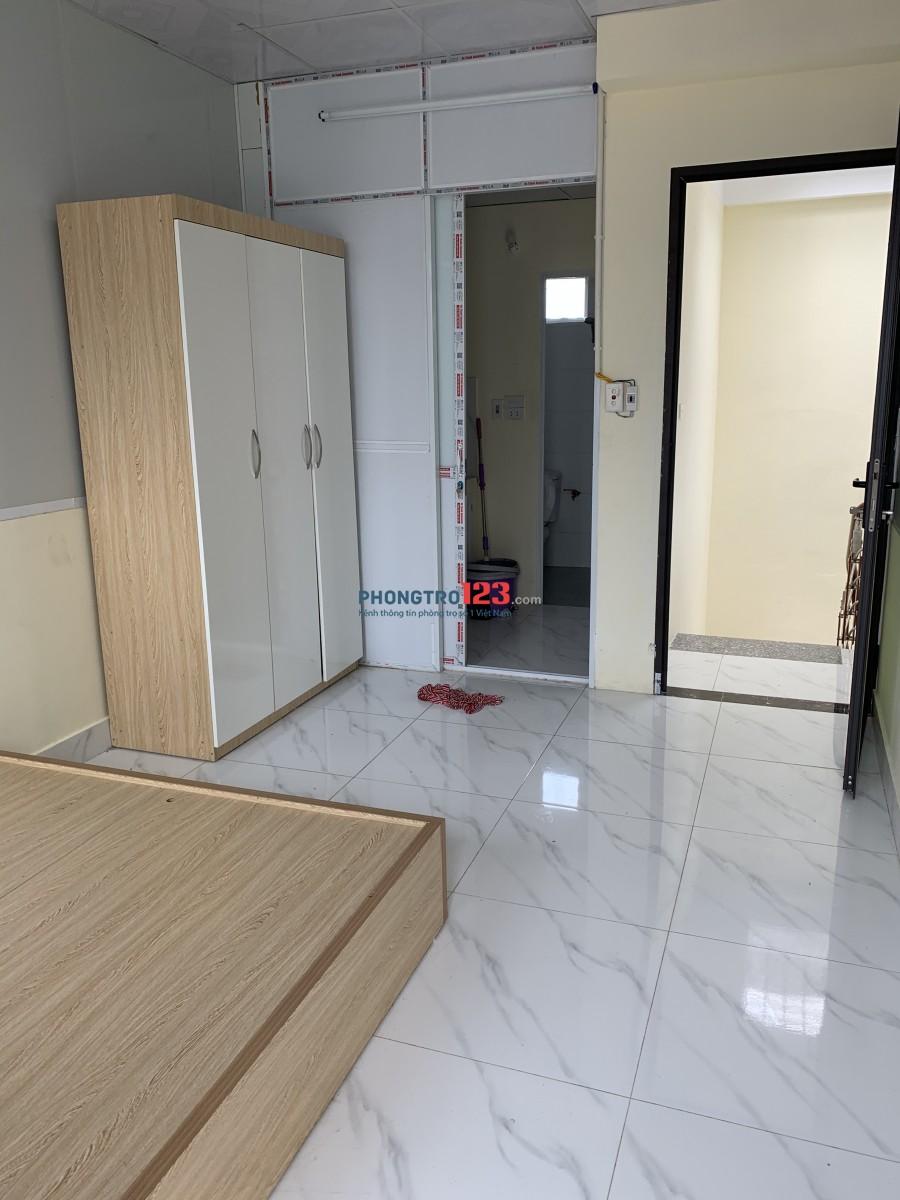 Cho thuê nhà trọ chung cư mini full đồ quận Hà Đông
