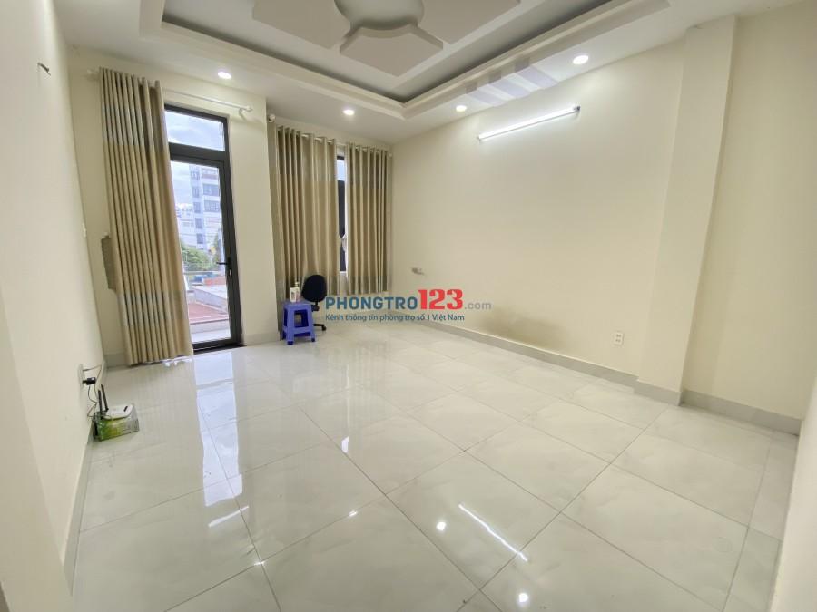 Phòng trọ 446 Đường Lê Quang Định, Phường 11 Quận Bình Thạnh, rộng 30m²