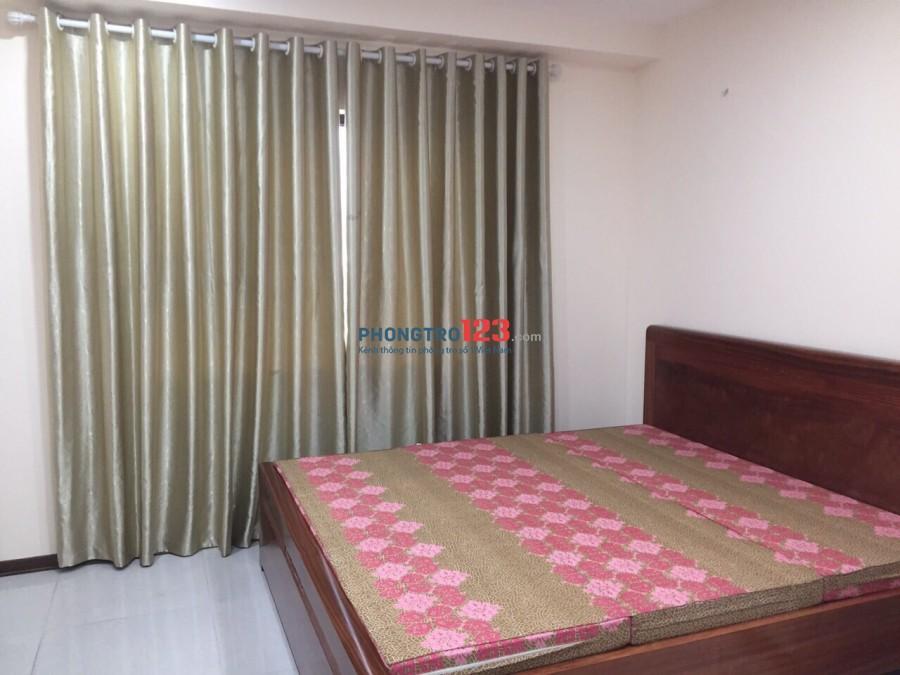 Chung cư Intracom 8 ( Intracom Riverside) 2 phòng ngủ