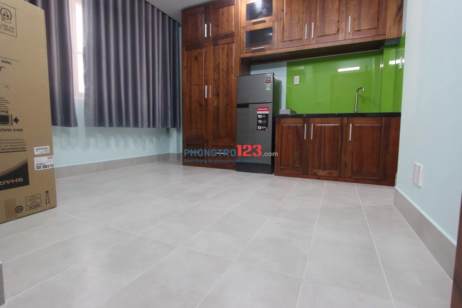Khai trương căn hộ full nội thất tại khu dân cư Kim Sơn giá 4tr2/tháng