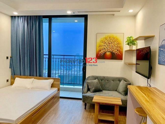 Nhân dịp khai trương tăng luôn 50% giá thuê căn hộ tháng đầu tiên