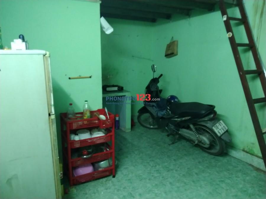 Cho thuê phòng trọ giá rẻ nhất quận 7 tại 994 Đường Huỳnh Tấn Phát, Phường Tân Phú