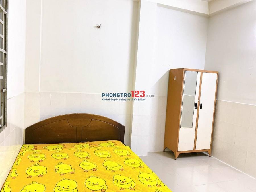 Phòng trọ cho thuê tại 178/13 Phạm Văn Bạch p15 quận Tân Bình. Tặng ngày 500k cho khách mới