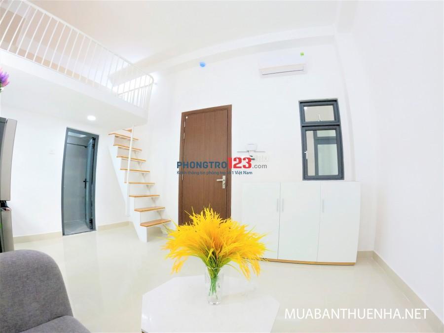 Căn hộ có gác và không gác- Nguyễn Thị Thập Quận 7- Full Nội Thất New 100% chưa qua sử dụng- bạn sẽ là chủ nhân đầu tiên