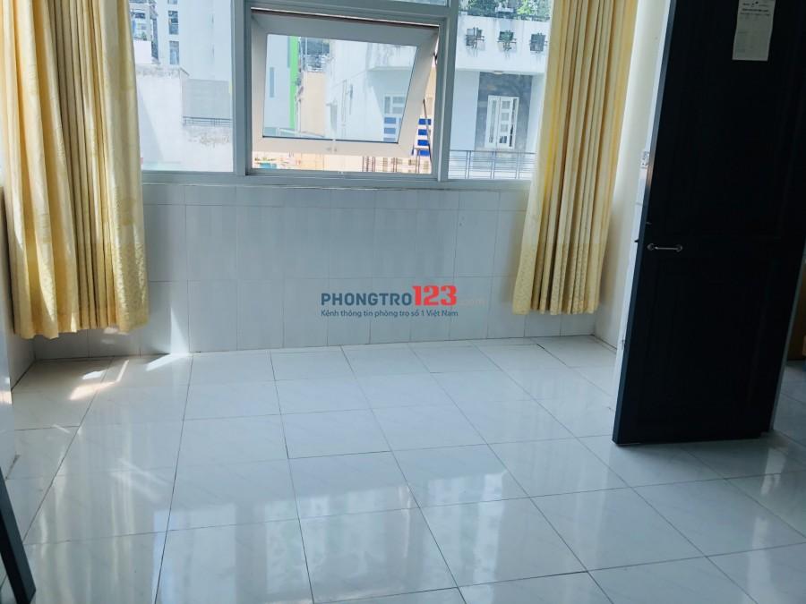 Cho thuê phòng trọ mới đẹp quận Bình Thạnh. Giá từ 3.5 tr đến 4tr/tháng