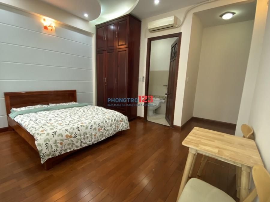 Phòng tiện nghi gần sân bay Tân Bình