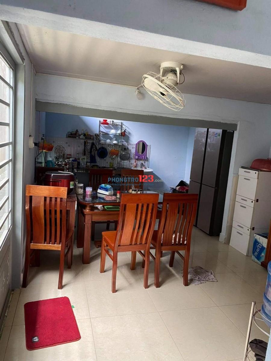 Cho thuê nhà nguyên căn Vĩnh Lộc Bình Chánh