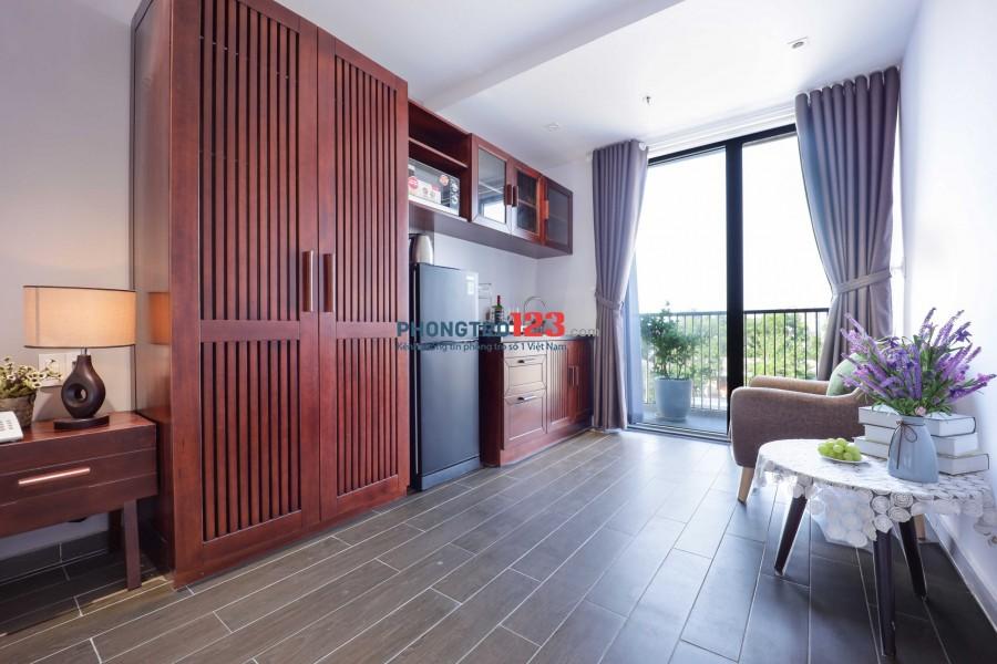 Cho thuê căn hộ khách sạn The Shine Hotel Đà Nắng mới xây