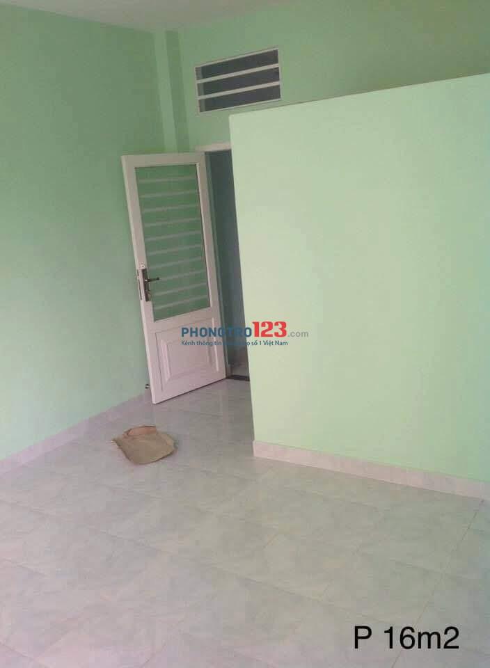Cho thuê phòng trọ đường Lý Thường Kiệt, gần chợ Tân Bình