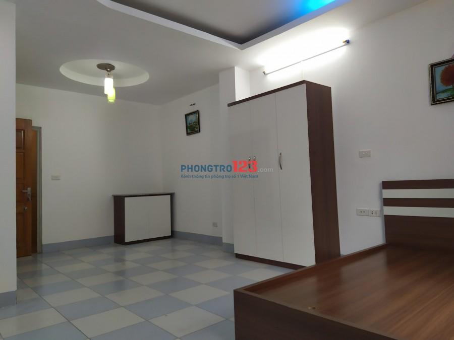 Cho thuê Phòng Tại Lê Đức Thọ Thang Máy 25m2 Giá Chỉ 2,2tr