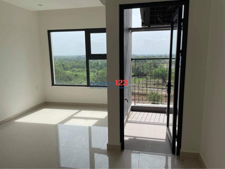 Cho thuê căn hộ diện tích 30m2 trong Vinhomes quận 9