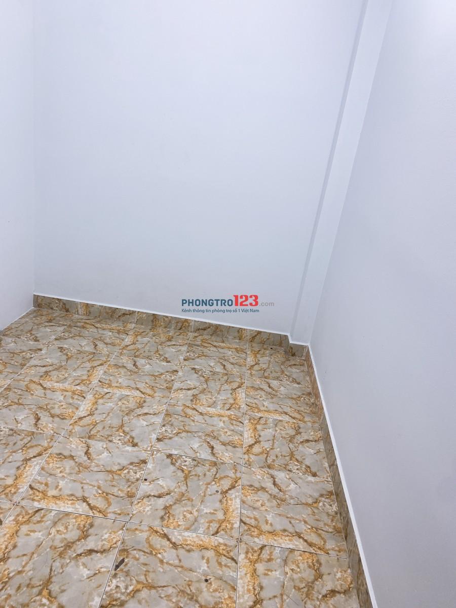 Phòng trọ mới xây giá siêu hạt dẻ chỉ 1tr8 tại trung tâm Phú Nhuận !