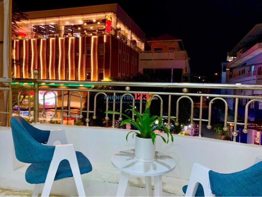 Cho thuê phòng full nội thất giá siêu hạt dẻ tại đường Đinh Bộ Linh - Q Bình Thạnh !