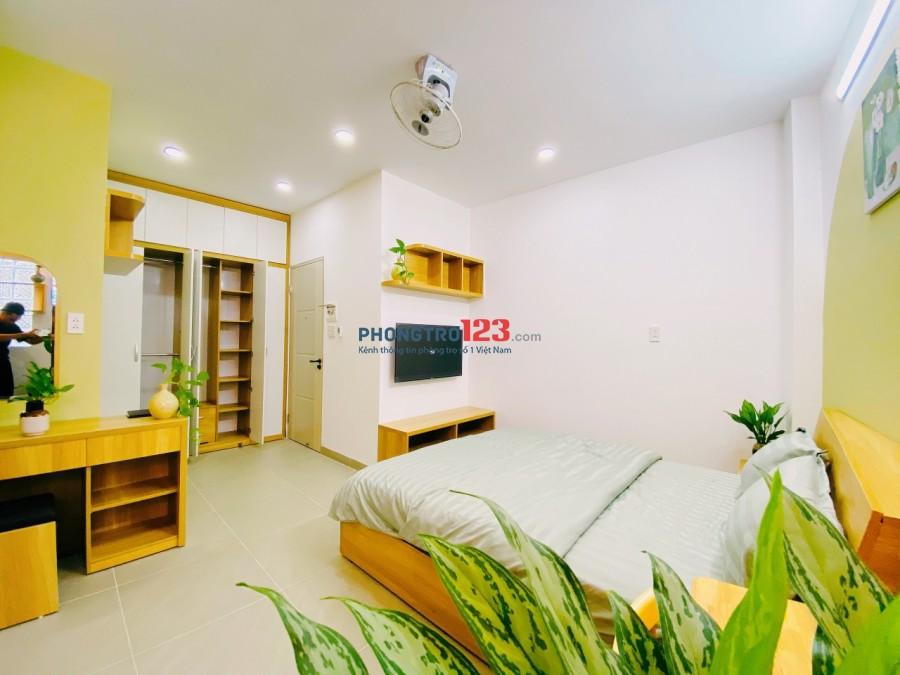Phòng đẹp giá rẻ tại 14/7 Nhất Chi Mai, Phường 13, Quận Tân Bình