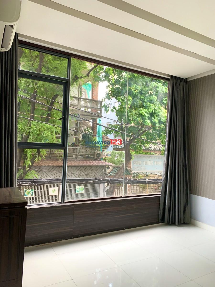 Phòng trọ giá rẻ tại 72 Vũ Huy Tấn, Phường 3 quận Bình Thạnh, giảm giá 20%