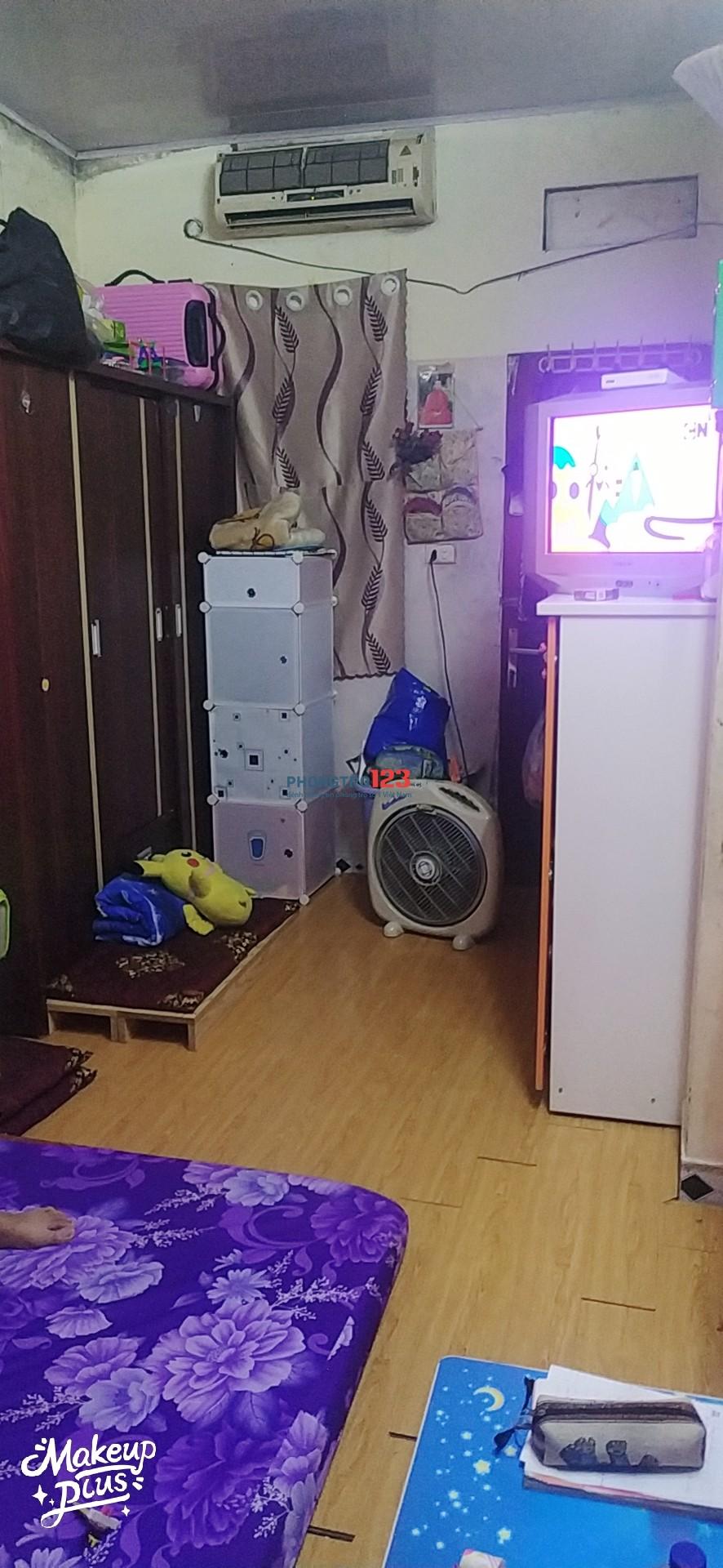 Chính chủ cho thuê nhà trong ngõ, phố Tây Sơn