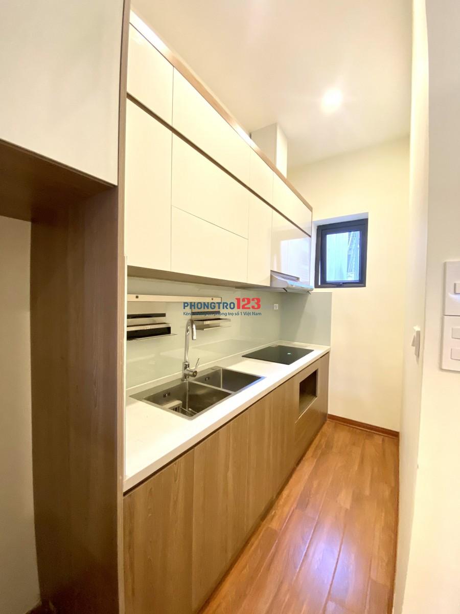 Chính chủ cho thuê căn hộ 1 ngủ 1 khách Hà Nội rộng 50m2