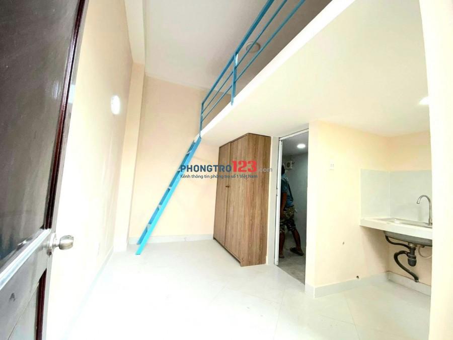Cho thuê phòng trọ đủ nội thất cơ bản 20m2 tại 765/7 Xô Viết Nghệ Tĩnh, Phường 26, Quận Bình Thạnh