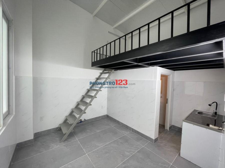 Cho thuê nhà trọ cao cấp mới xây 100% tại 55a Đường số 5, Phường Bình Trưng Tây, Quận 2