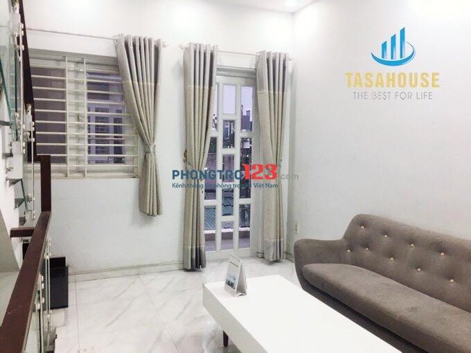Căn hộ cao cấp trung tâm quận Gò Vấp -full nội thất- 2,5tr