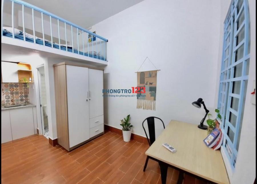 Cho thuê căn hộ giá rẻ cho sinh viên giá từ 2tr9 đến 4tr/tháng