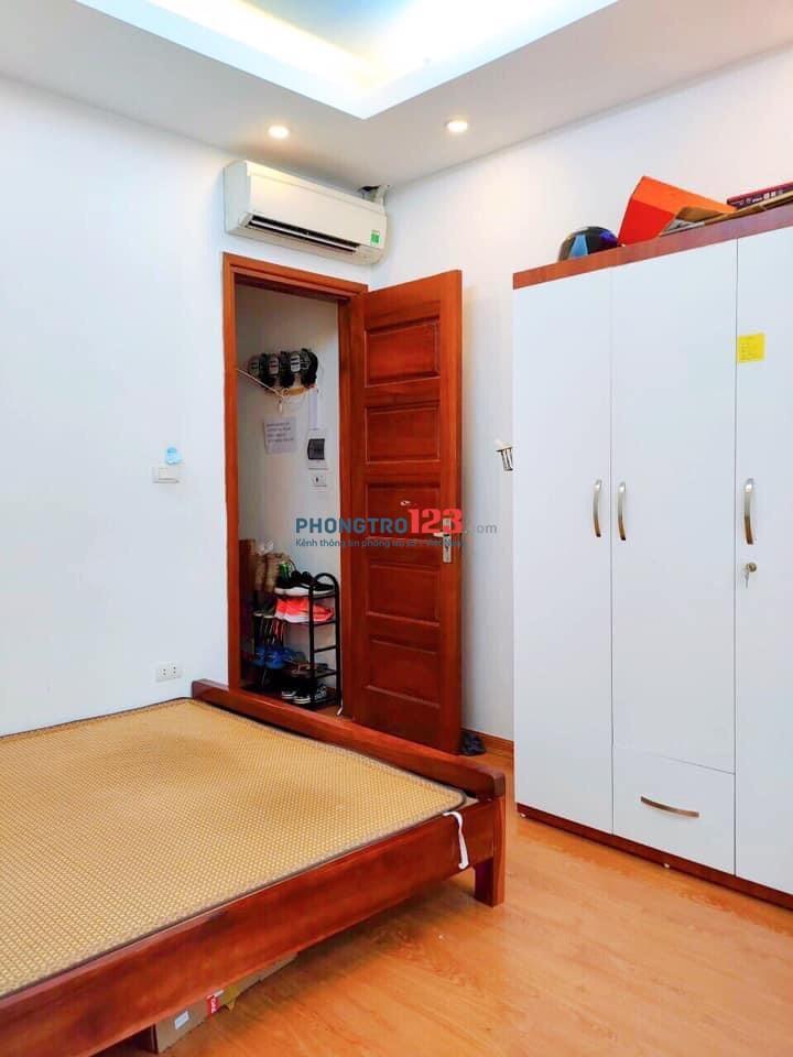 Phòng trọ cho thuê 49c ngõ 46 Phạm Ngọc Thạch, Phường Kim Liên, Quận Đống Đa