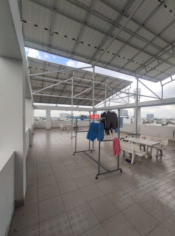 Nhiều phòng 36m2-40m2 Chung cư mini đường Nguyễn Duy Trinh