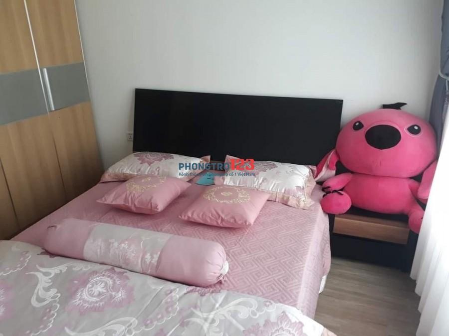 Chính chủ cho thuê căn hộ có nội thất Vinhome Grand Park Q9 giá từ 3,5tr/th