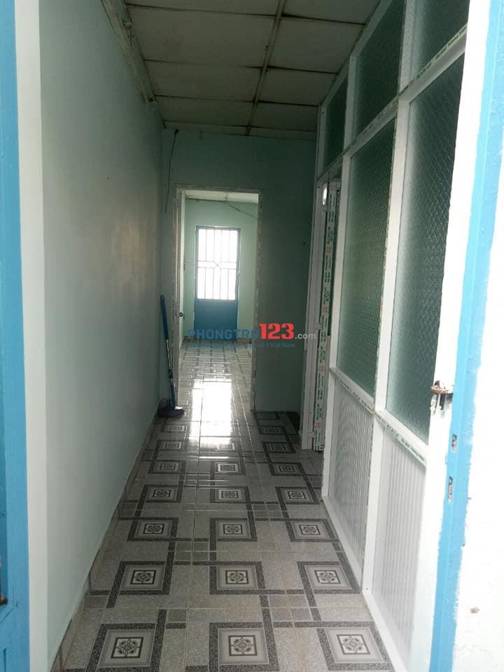 Cho Thuê nhà Nguyên Căn Khu vực giáp Bình Tân, Bình Chánh