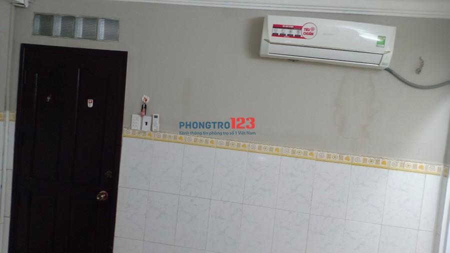 Tìm bạn nữ ở ghép khu vực quận 7 KA2/1 Phố Trần Xuân Soạn, Phường Tân Thuận Tây